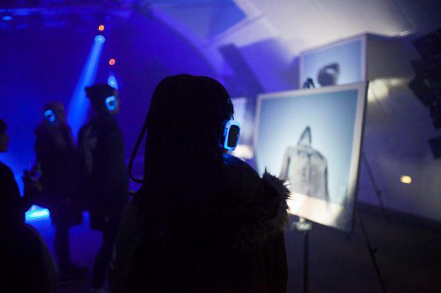 Kopfhörerparty, Kopfhörer Party, Silent Disco, Silent Disco Kopfhörer, Silent Disco mieten, Kopfhörer mieten, Silent Events, Silent Party Aida, kopfhörer ausstellung, kopfhörer messe