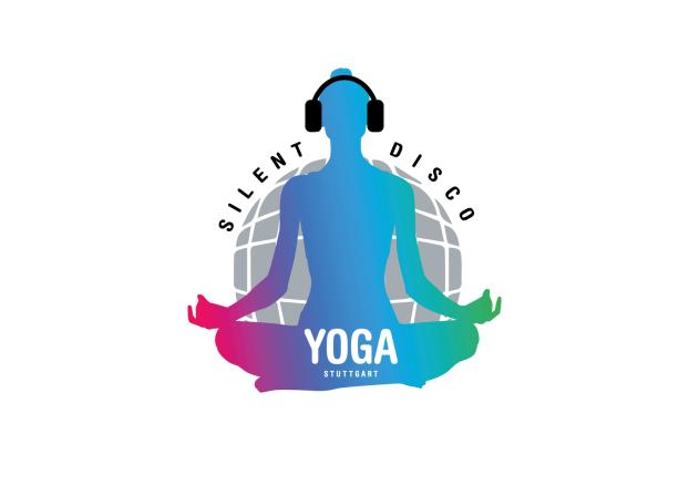 Silent Disco Yoga, Silent Yoga, Yoga, Namaste, Kopfhörer Yoga, Glow in the dark Yoga, Silent Sunset Yoga, YogawithRicarda,Silent Disco Yoga Stuttgart, Silent Yoga Stuttgart