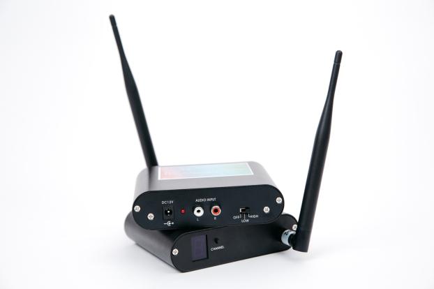 Silent Disco Sender, Silent Disco Transmitter, Beatfoxx, Beatfoxx Neonbright, Neon Lights