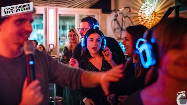 Silent Disco, Silent Party, Kopfhörer Party, Silent Events, Kopfhörer Events, Silent Disco Equipment, Silent Disco mieten, Silent Disco kaufen, Silent Party Kopfhörer, Silent Conference, Silent Guide