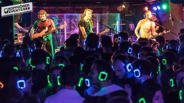Silent Disco, Silent Party, Kopfhörer Party, Silent Events, Kopfhörer Events, Silent Disco Equipment, Silent Disco mieten, Silent Disco kaufen, Silent Party Kopfhörer, Silent Concert